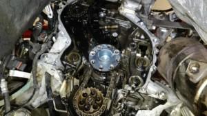 N47 Diesel Timing Chain Failure Munich Power