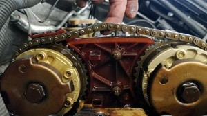 Stretched N43 Timing Chains – Munich Power